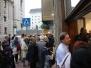 Отварање изложбе Тројица вајара 17-06-2014