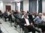 Предавање Станка Стојиљковића у МИ САНУ 24-05-2011