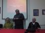 Приступно предавање Милана Стеванчевића и Недељка Тодоровића 27-09-2014