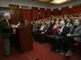 Промоција књиге Алхемија науке Станка Стојиљковића 14-2-2014