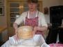Сејање брашна од кривака 02-05-2011