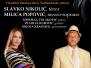 Славко Николић Дани Српске Културе у Паризу 2017