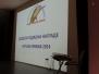 Свечана додела годишњих награда СРПСКИ КРИВАК 25-11-2014