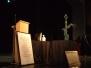 Свечана додела награде СРПСКИ КРИВАК 2012 академику Masayuki Iwati 19-10-2012