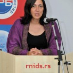 Snezana Bozic Malesevic