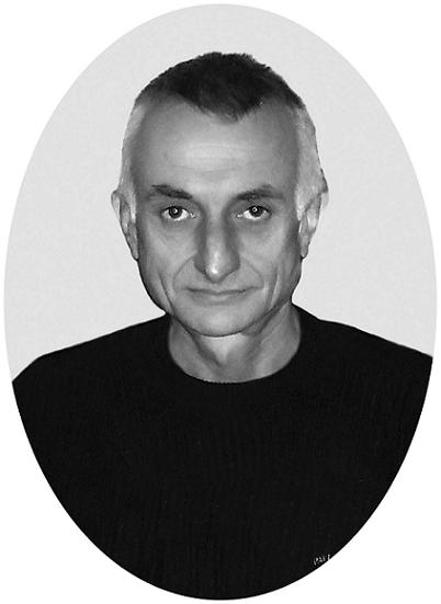 Dragoslav Lazic