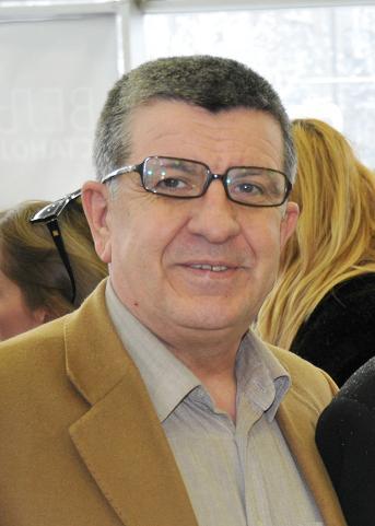 Milan Cirkovic 1