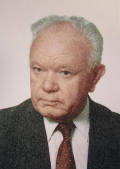 Boris Prikin