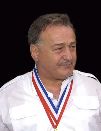 Vuk Rasovic