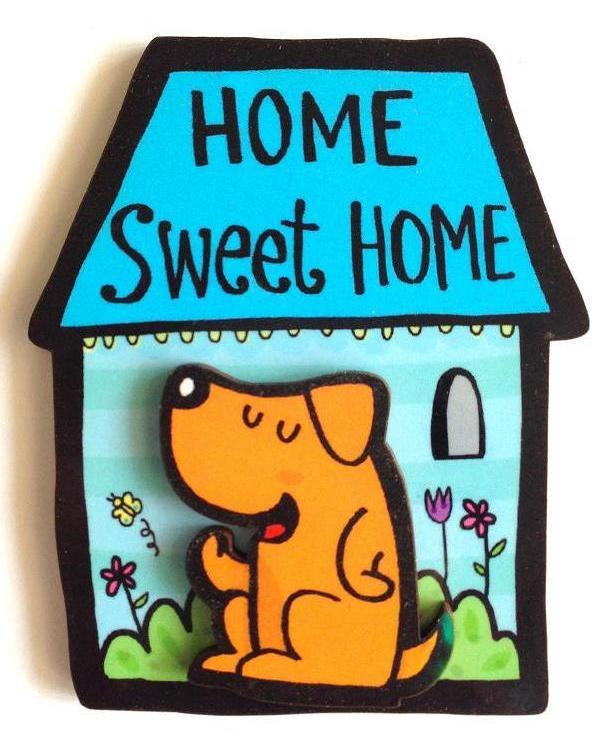 Dome slatki dome