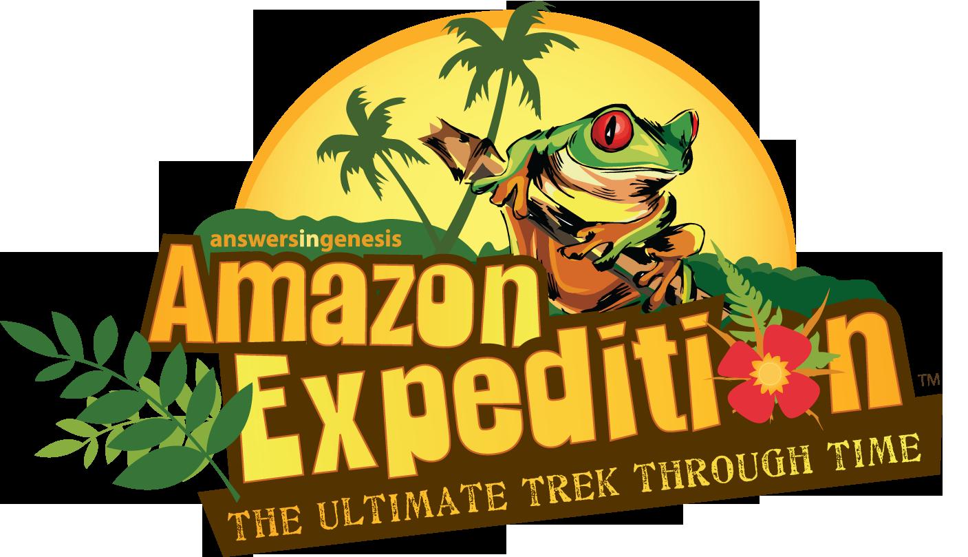 Ekspedicija u Amazon
