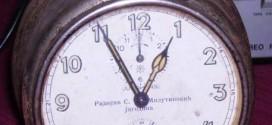 Stari sat