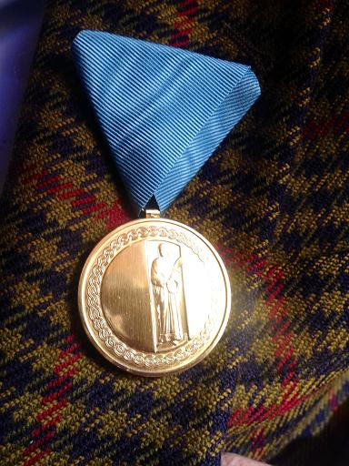 Stankova medalja