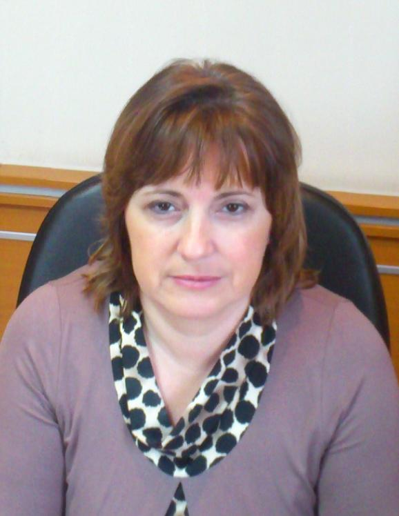 Gordana Simic Jelic