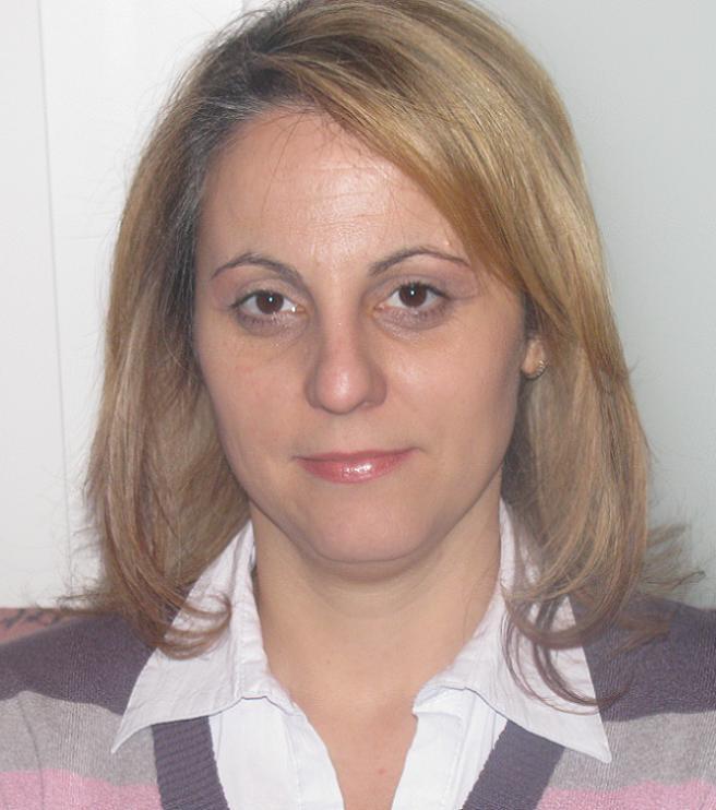 Svetlana Andjelic