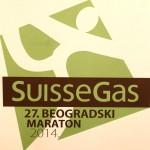 27 Beogradski maraton