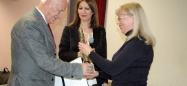 Urucenje nagrade Matiji Beckovicu