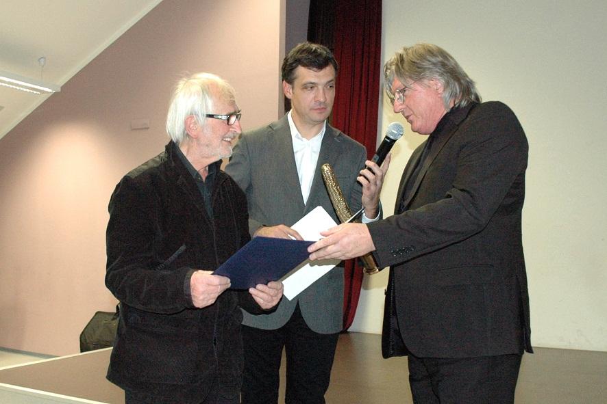 Urucenje nagrade Miodragu Zivkovicu