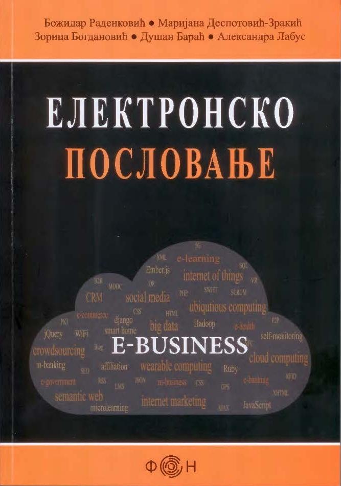Elektronsko Poslovanje