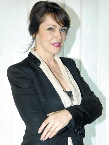 Suzana Suvakovic Savic