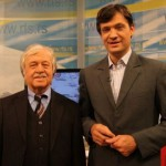 Rade Bakracevic i Boban Kovacevic