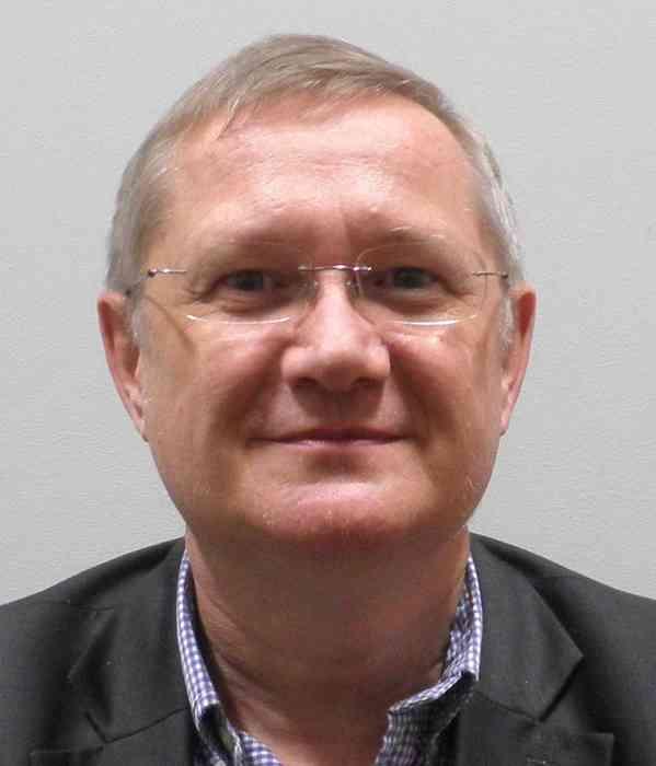 Aleksandar Sedmak