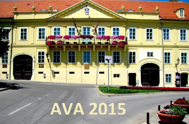 AVA 2015