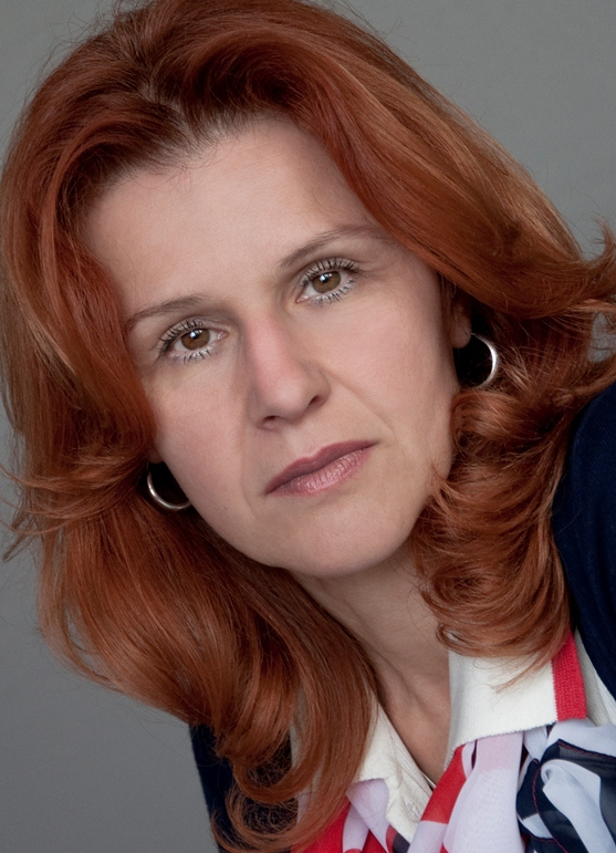 Jelena Bozovic