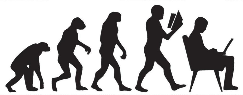 Crno-bela-evolucija