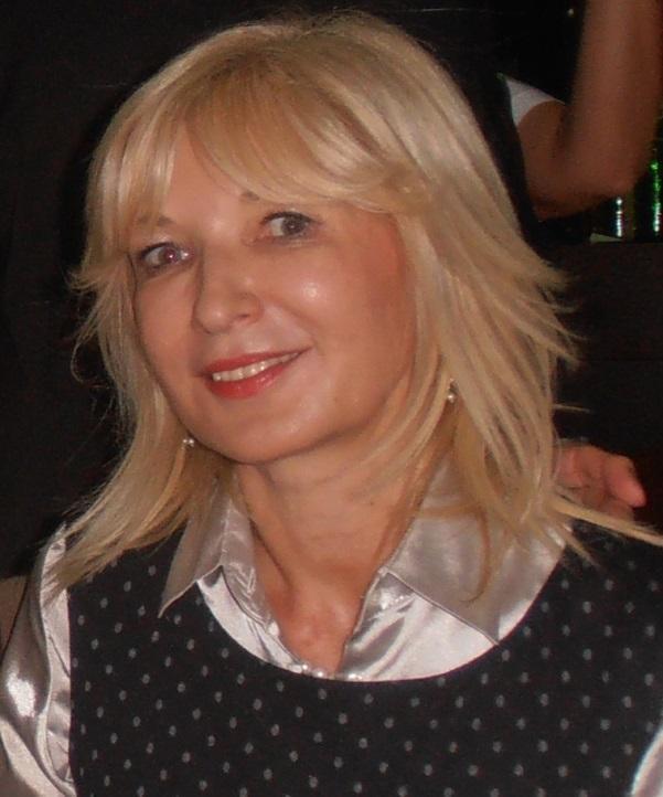 Snezana Kirin