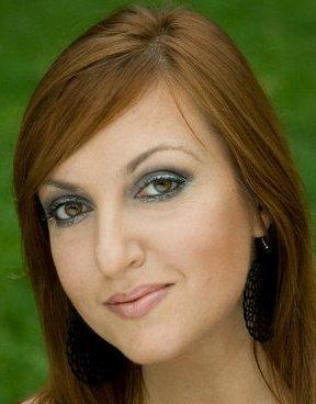 Biljana Petkovic