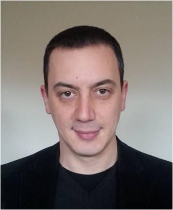 Djordje Milovanovic