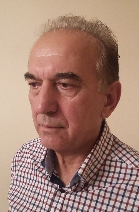 Sinisa Borovic