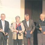 Dobitnici nagrade SRPSKI KRIVAK 2015 Politika