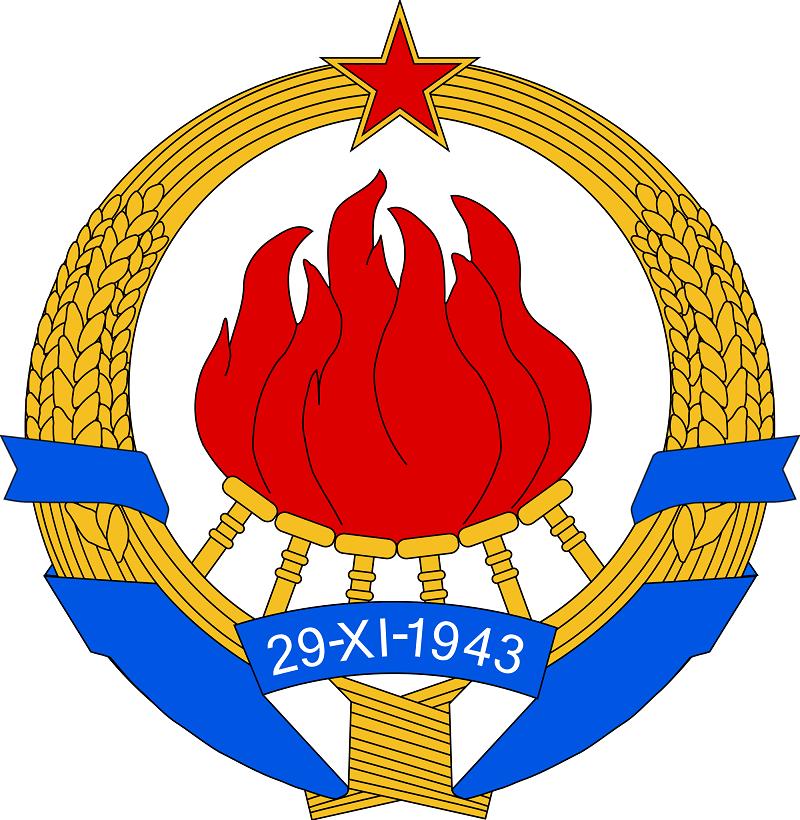Grb Jugoslavije