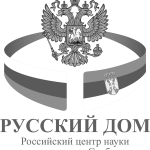 Logo Ruskog doma