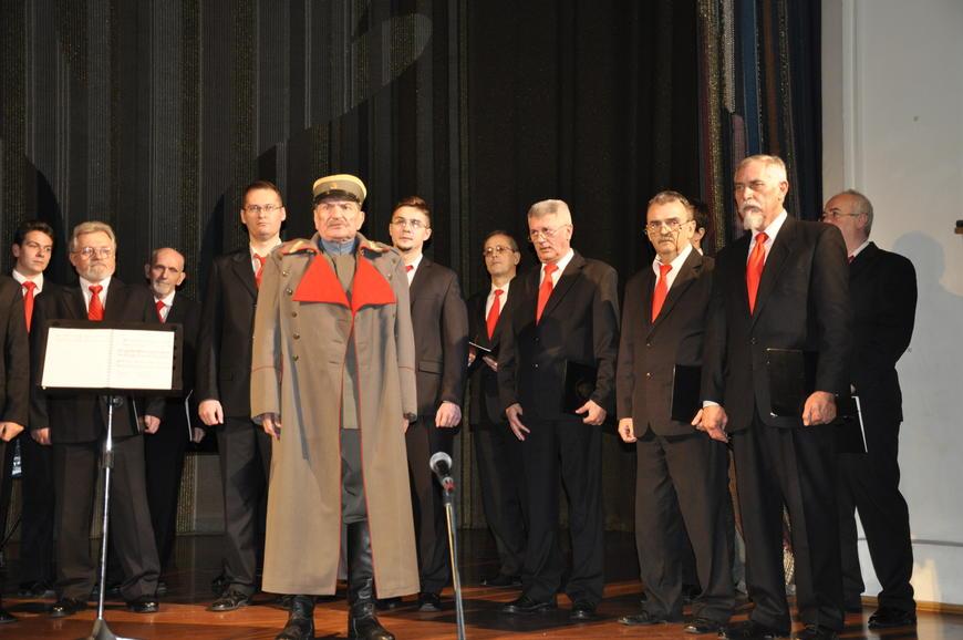 Svecana akademija u Ruskom domu povodom Dana srpsko-ruskog bratstva