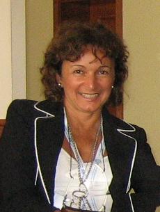 Svetlana Stevovic