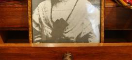 Isidora u ogledalu