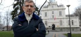 Nedeljko Todorovic u Blicu