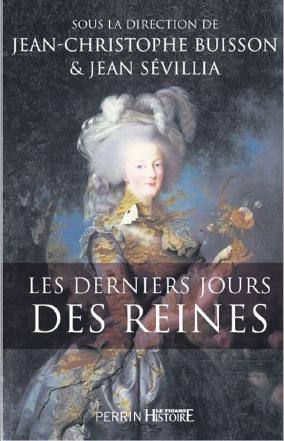 Jean Christophe Buisson Knjga o kraljicama