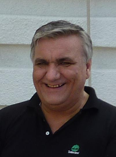 Bozidar Radenkovic
