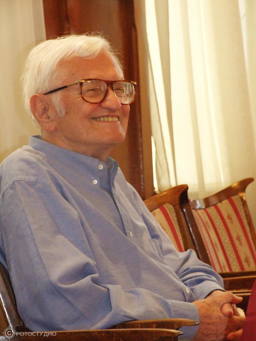 Zarko Vidovic