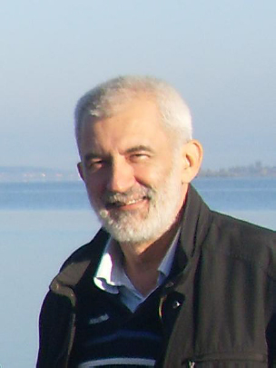 Branislav Boskovic