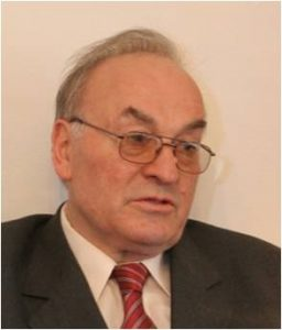 Проф. др Милоје Ракочевић