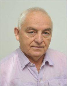 Проф. др Милан Тасић