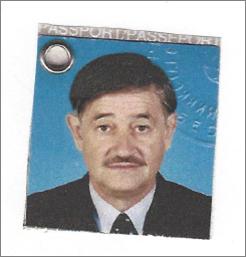 Милорад Белић