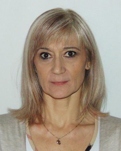 Milena Reljin Tatic