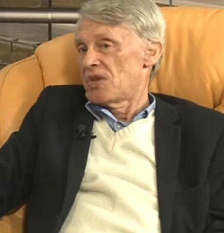 viseslav krsmanovic